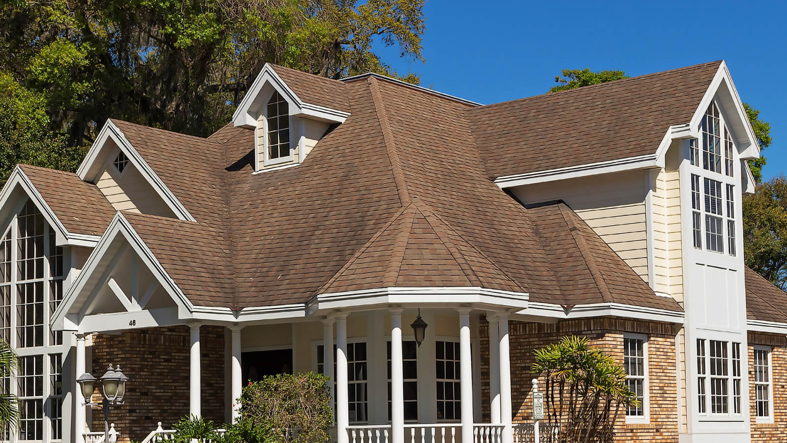 Local Lithia Springs Roofing Contractor